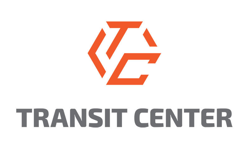 Logo Transit Center