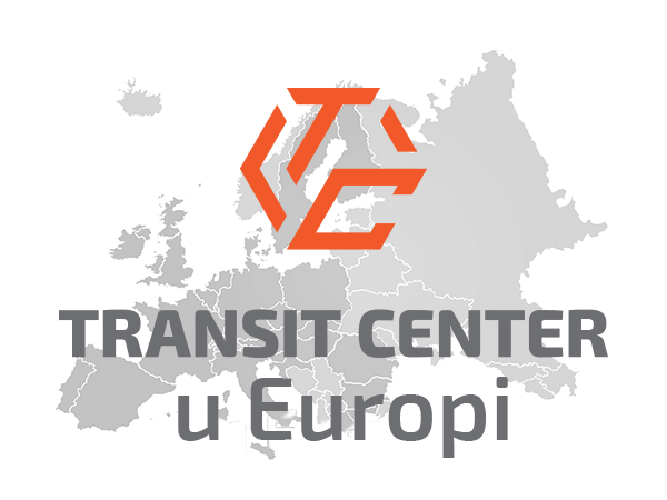 Transit Center in Europe