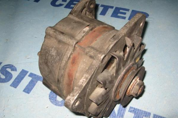 Alternator Ford Transit 1984-1994 2.0 OHC 1.6 OHC Motorcraft