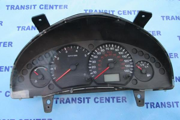 Instrument ploča Ford Transit Connect 2002-2009 1.8 D