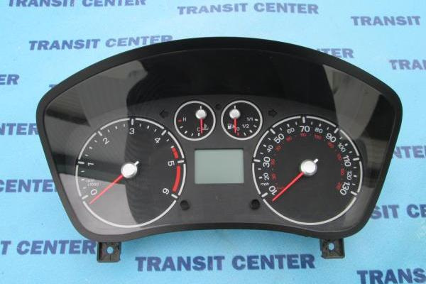 Instrument ploča Ford Transit Connect 2009-2013 1.8 D