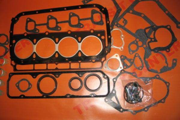 Set brtve motora Ford Transit 1986-2000 2.5 D BSG DP Group
