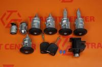 Cilindri brava set Ford Transit Connect 2002-2006 Trateo Limited