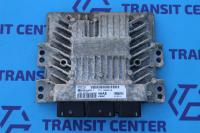 Ecu motora Ford Transit Connect Tourneo Connect 2009-2013 9T1112A650HD