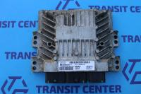 Ecu motora Ford Transit Connect Tourneo Connect 2006-2009 7T1112A650AJ