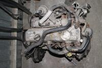 Motor 75 ks Ford Transit Connect 2002-2006 1.8 TDDI BHPA