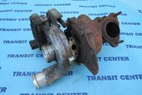 Turbopunjač Ford Transit Connect 2006-2013 1.8 TDCI